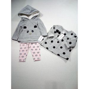 NEW CARTERS LOT OF 2